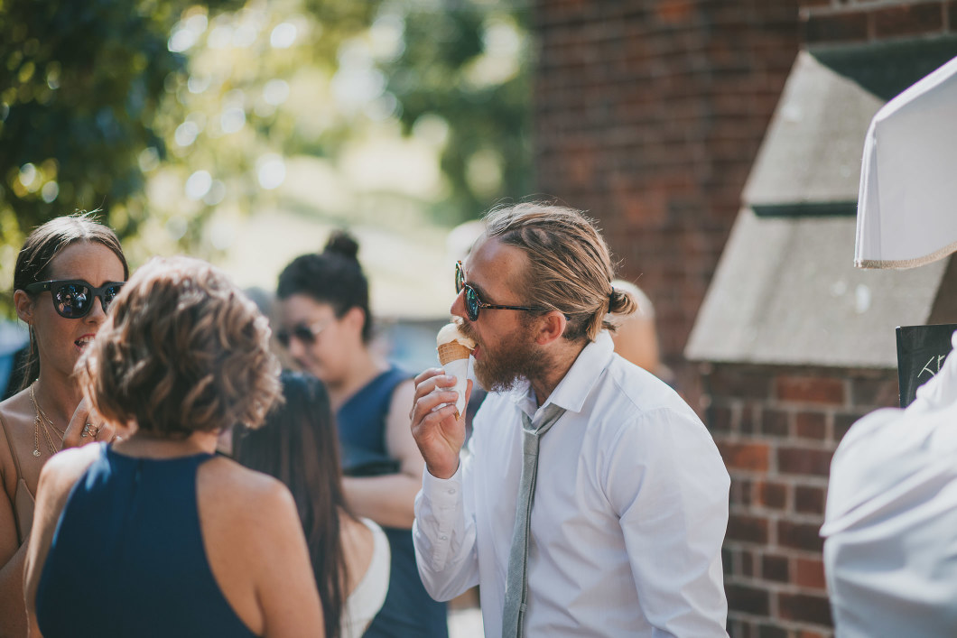 Chilled Out Relaxed Sydney Wedding-10086