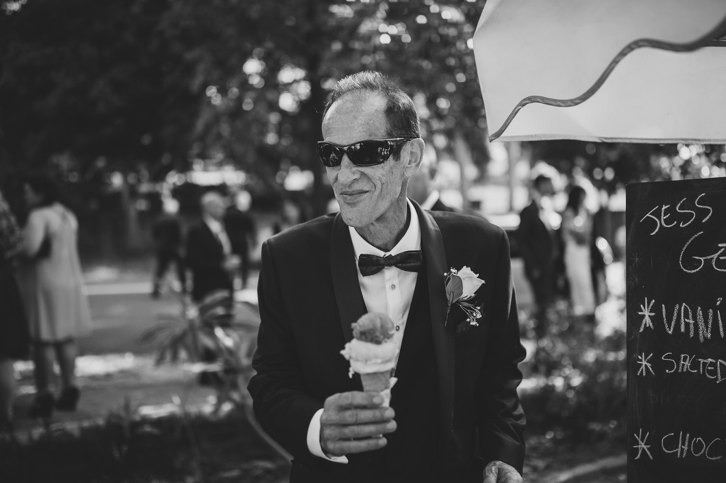 Chilled Out Relaxed Sydney Wedding-10091