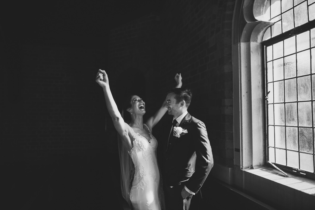 Chilled Out Relaxed Sydney Wedding-10098