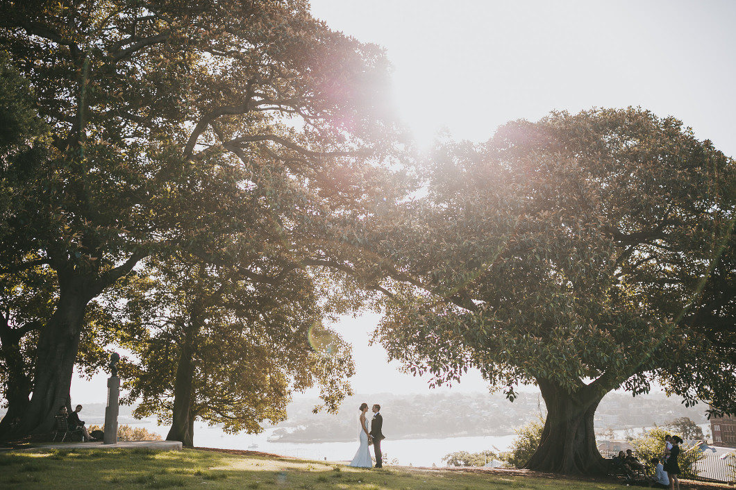 Chilled Out Relaxed Sydney Wedding-10106