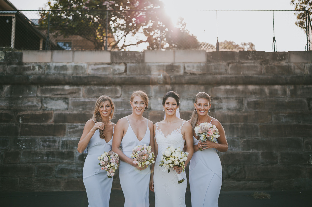 Chilled Out Relaxed Sydney Wedding-10112
