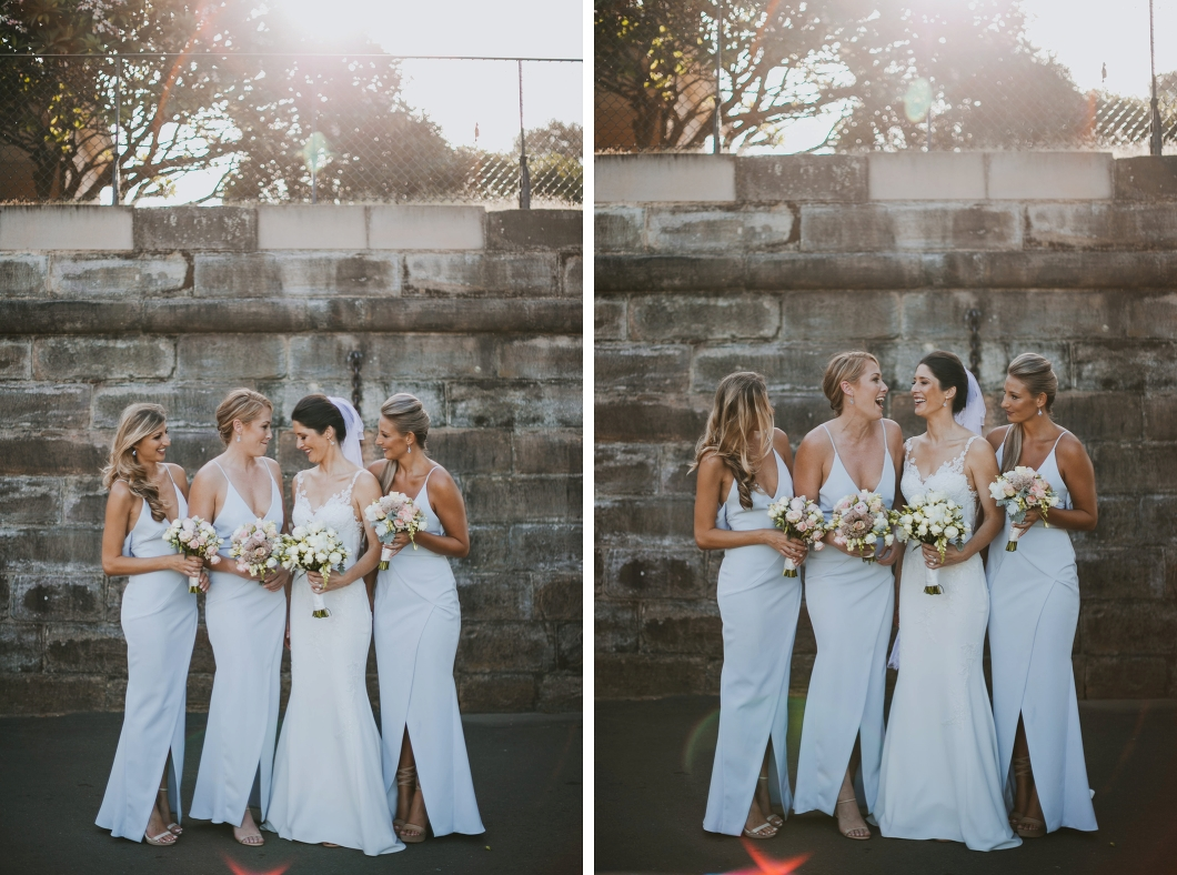 Chilled Out Relaxed Sydney Wedding-10118