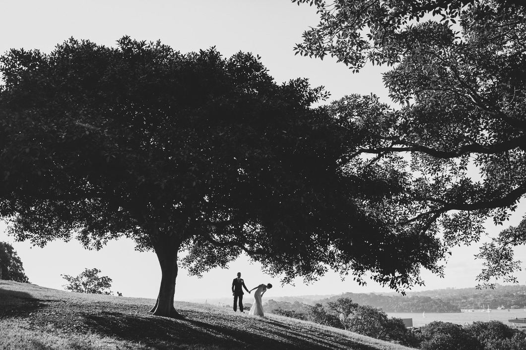 Chilled Out Relaxed Sydney Wedding-10123