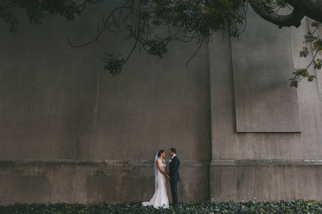 Chilled Out Relaxed Sydney Wedding-10124