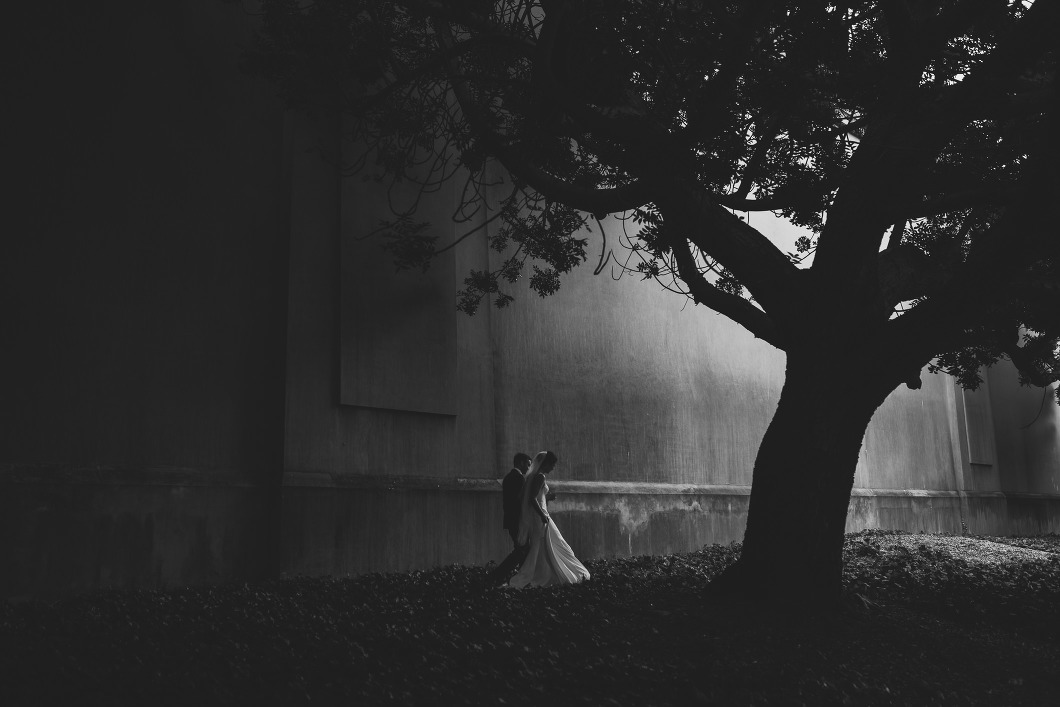 Chilled Out Relaxed Sydney Wedding-10125