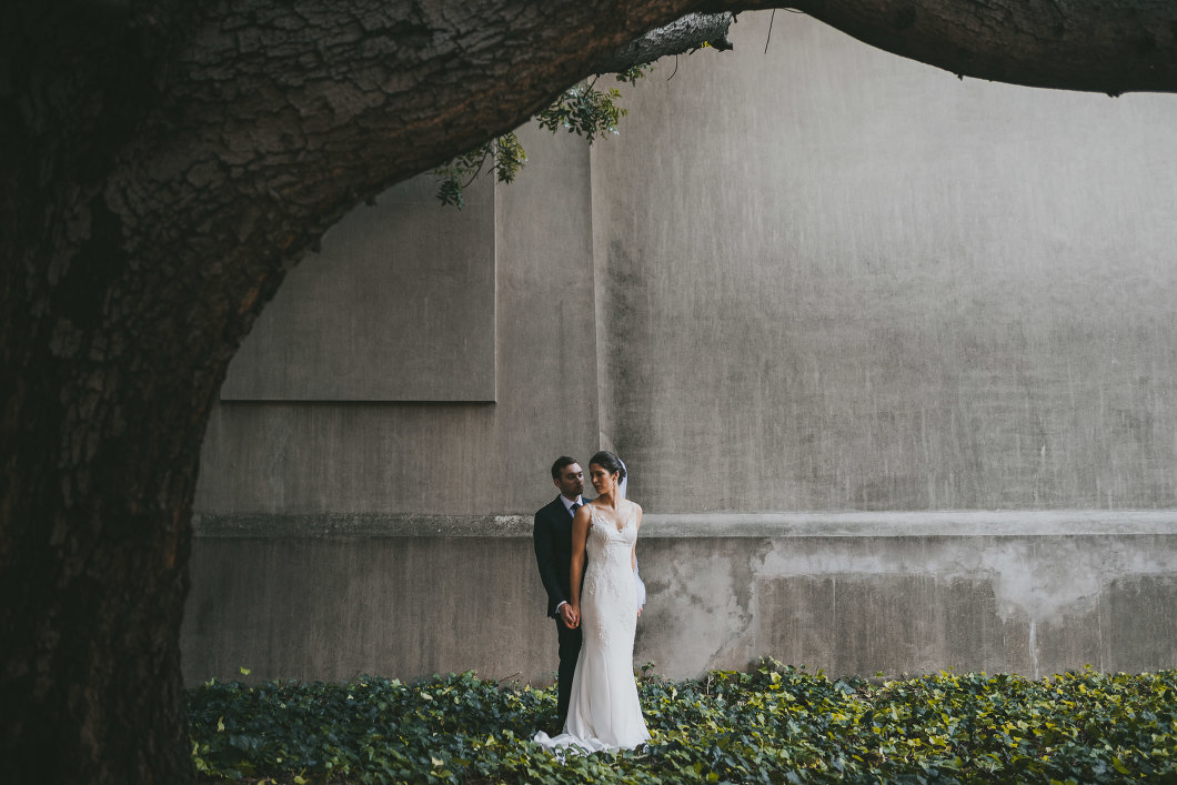 Chilled Out Relaxed Sydney Wedding-10127