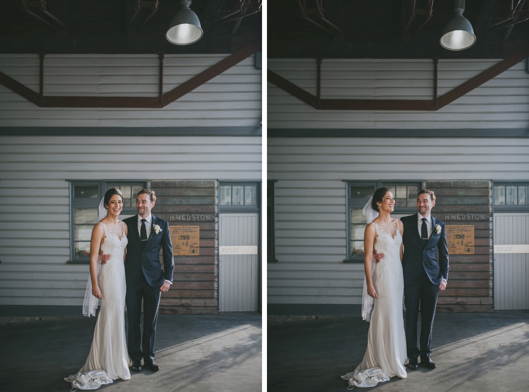 Chilled Out Relaxed Sydney Wedding-10138