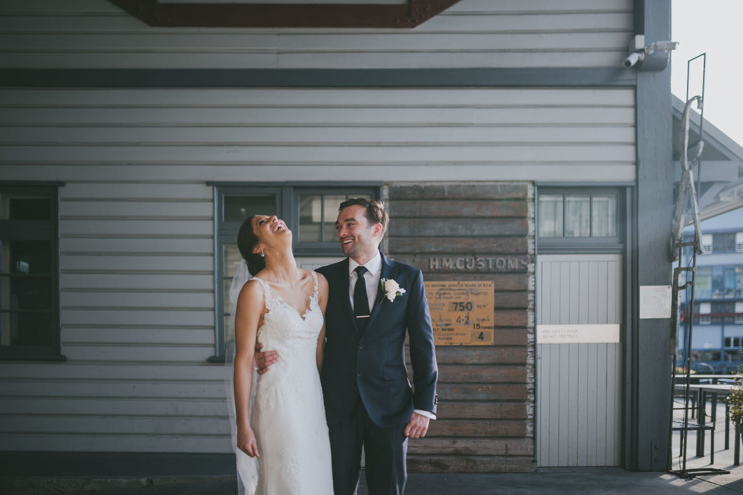 Chilled Out Relaxed Sydney Wedding-10140