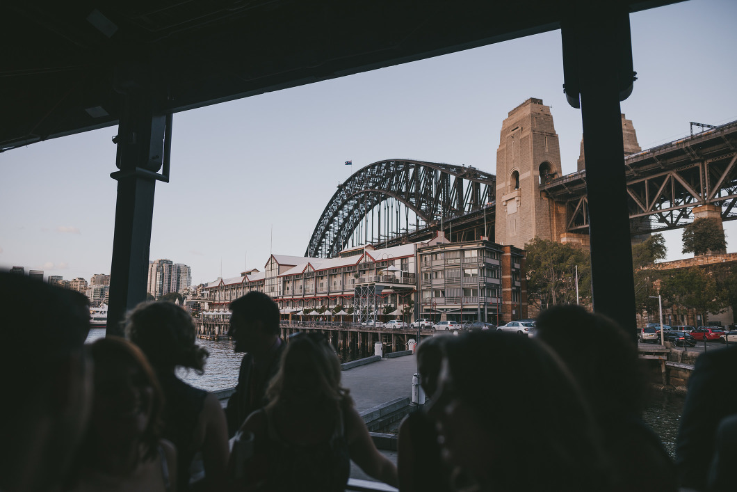 Chilled Out Relaxed Sydney Wedding-10152