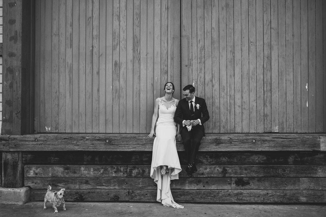 Chilled Out Relaxed Sydney Wedding-10163