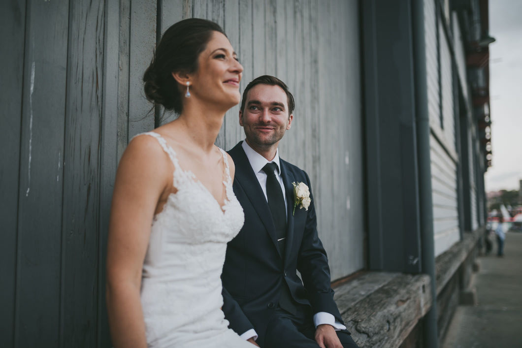 Chilled Out Relaxed Sydney Wedding-10164