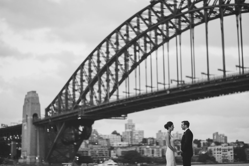 Chilled Out Relaxed Sydney Wedding-10166