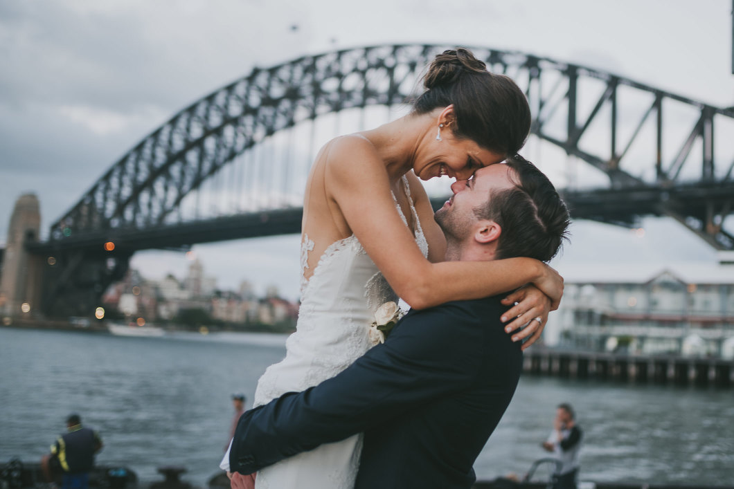 Chilled Out Relaxed Sydney Wedding-10170