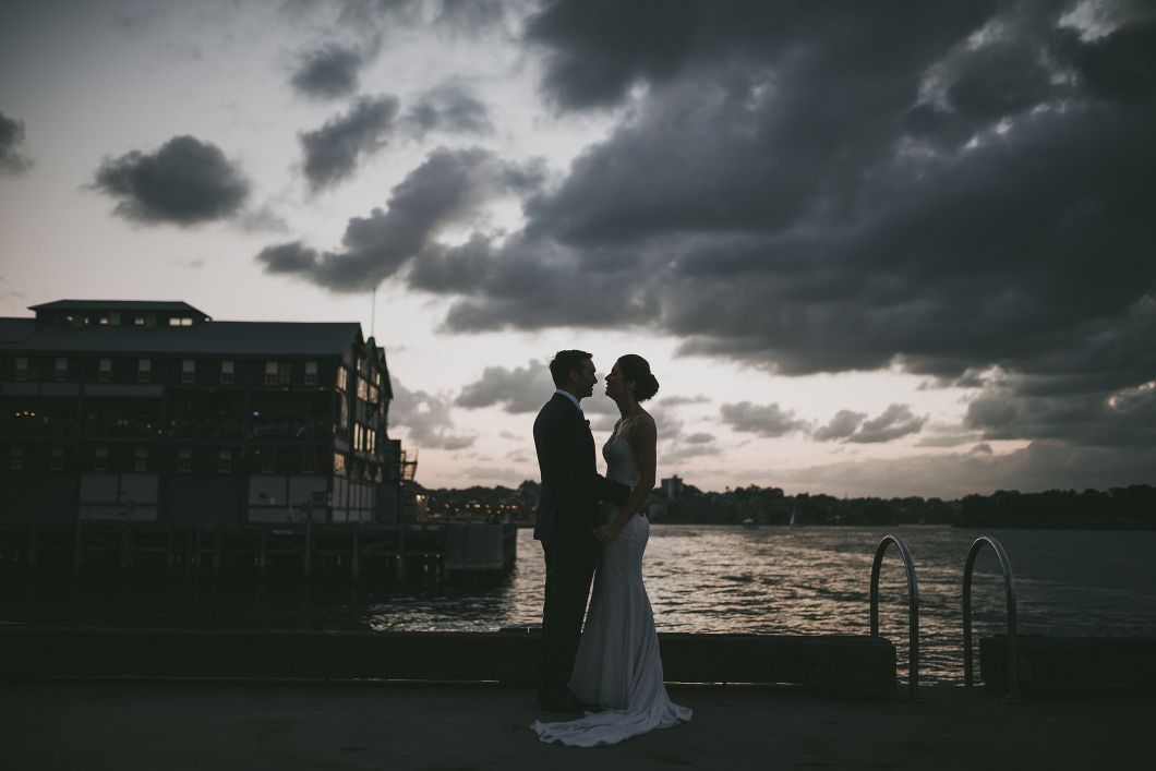 Chilled Out Relaxed Sydney Wedding-10172