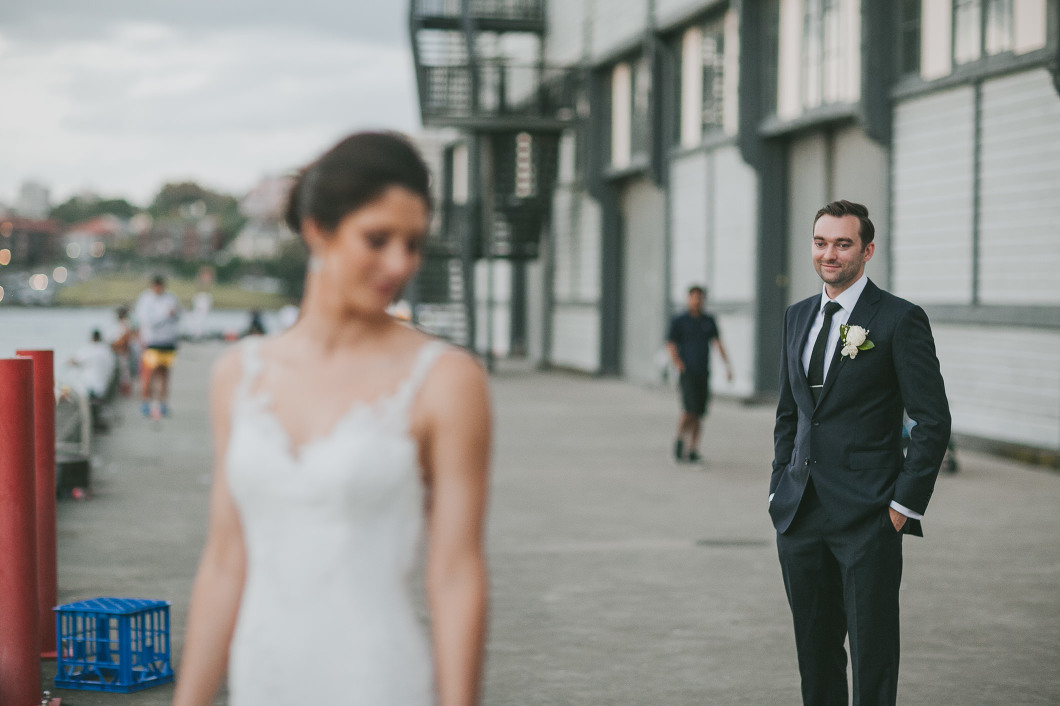 Chilled Out Relaxed Sydney Wedding-10174