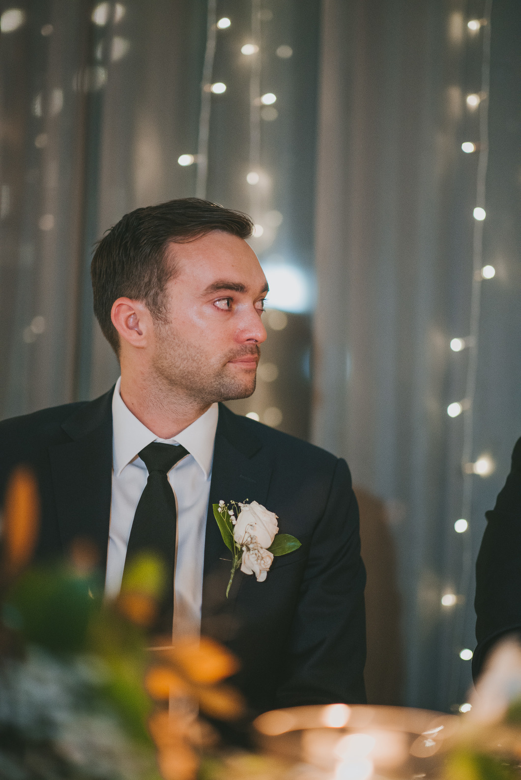 Chilled Out Relaxed Sydney Wedding-10177