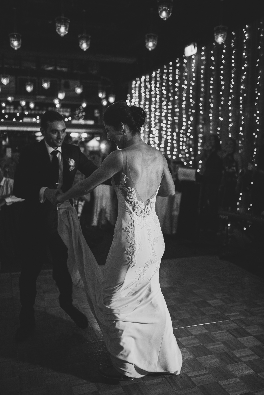 Chilled Out Relaxed Sydney Wedding-10180