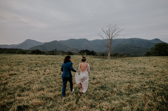 Bellingen Wedding
