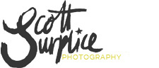 Scott Surplice Photography logo